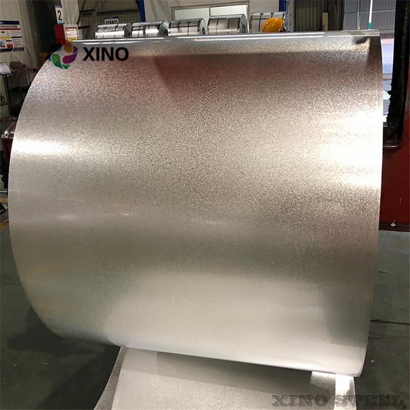 Galvalume steel coils,GL coils,Alu-zinc steel coils