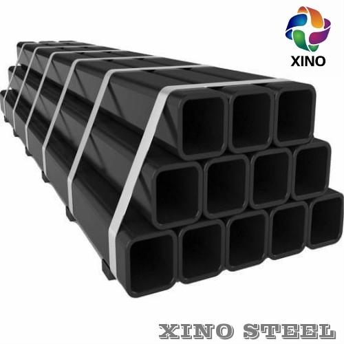 suqare steel pipe