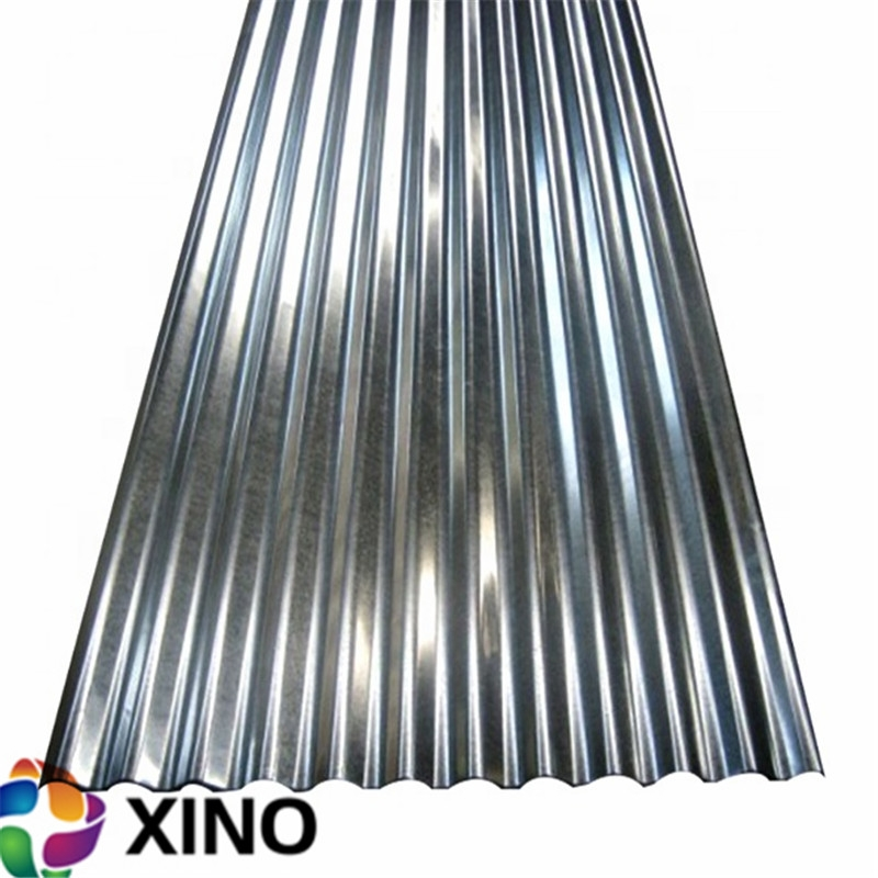 3000 tons galvanized roofing steel sheets to Valparaiso