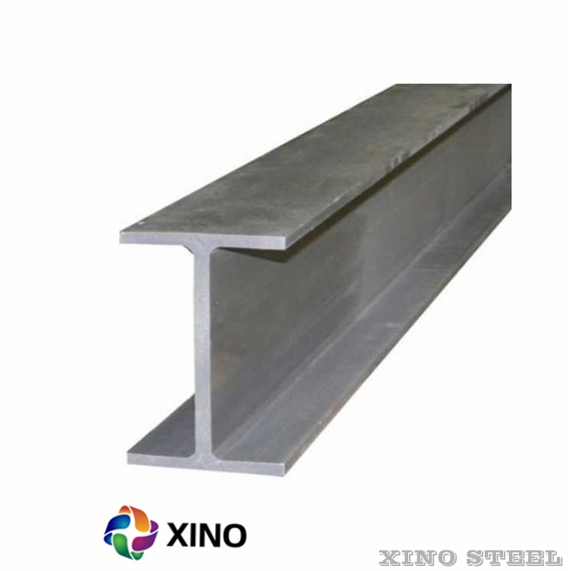 IPE BEAMS. EUROPEAN STANDARD UNIVERSAL I BEAMS (I SECTION) WITH PARALLEL FLANGES