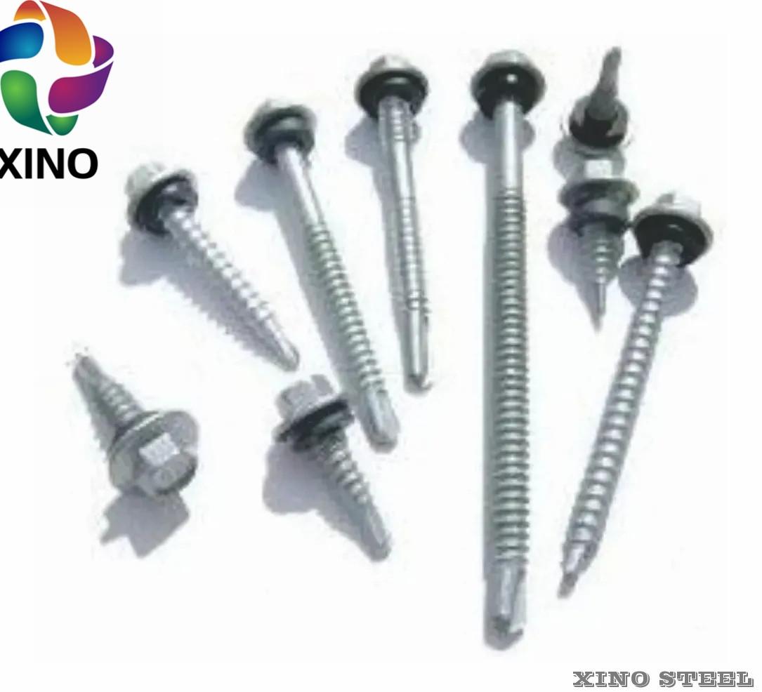 roofing selfdring screws
